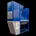 Сепаратор зерноочистительный АСМ-20, зерноочистительный сепаратор, очиститель вороха зерна